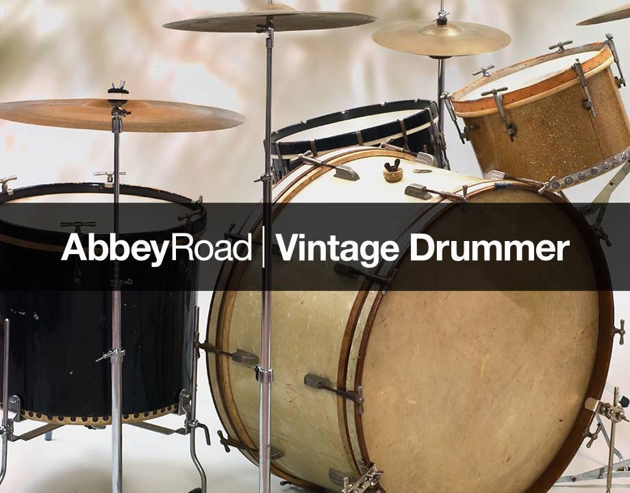 Abbey Road Vintage Drummer Kontakt Plugin Crack