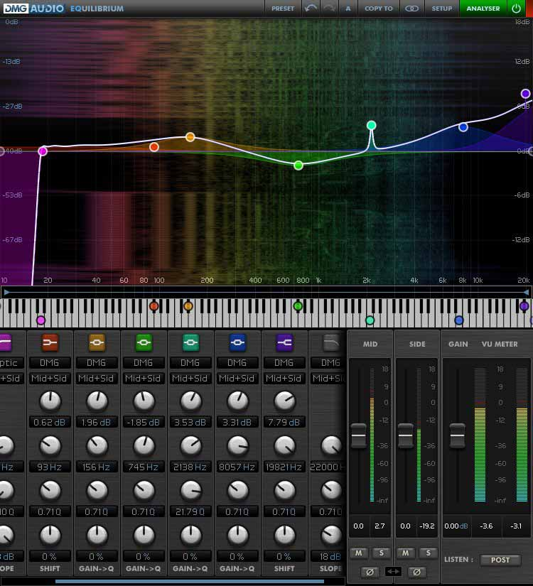 Dmg Audio Plugins Bundle 2018