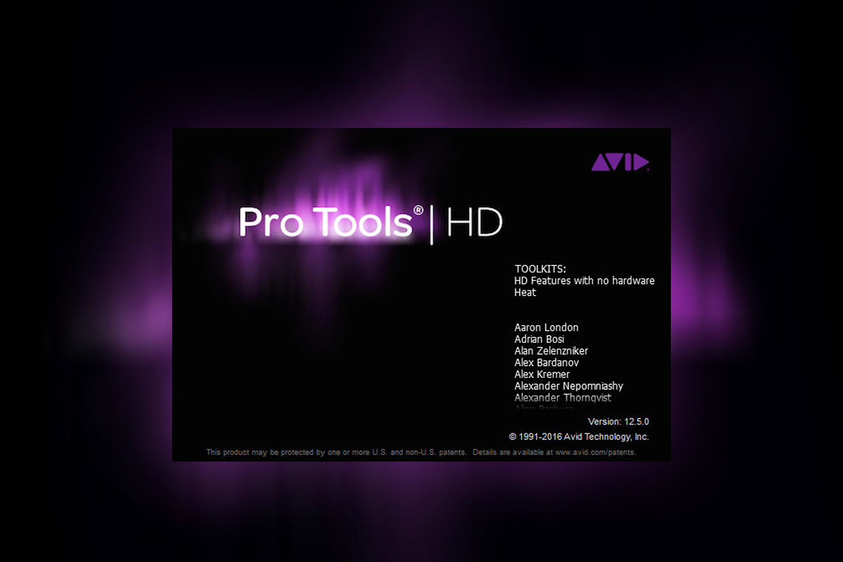 Pro tools hd 12.5 download link for macbook pro